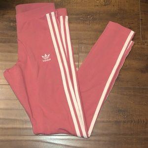 Adidas 3-Stripe leggings ‼️ MAKE AN OFFER